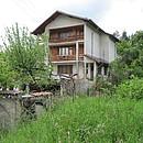 Sales House, Vlado Trichkov village,