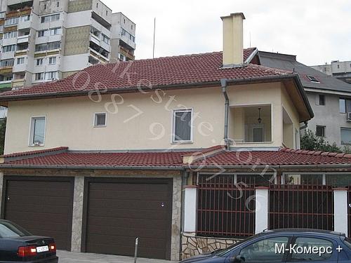 Sales House, Sofia city, Hadji Dimitar